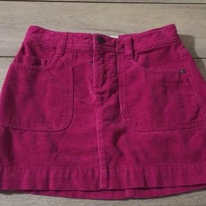 Old navy pink skirt 10